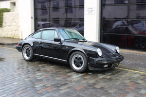 1989 Porsche 911 3.2 Classic Carrera Sport 2dr AVAILABLE SHORTLY SOLD
