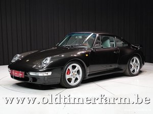 Picture of 1996 Porsche 911 993 Turbo X50 Kit '96 For Sale