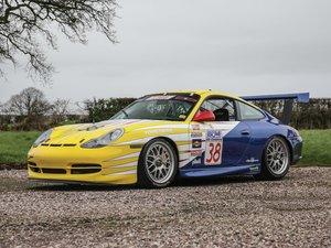 1999 Porsche 911 Carrera Cup