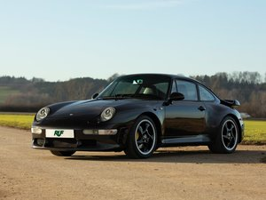 1998 Porsche RUF Turbo R  For Sale by Auction