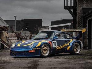 1990 Porsche 911 GT2