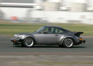 1985 Porsche 911 Turbo For Sale by Auction