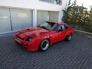 1977 Porsche 924 Carrera GT (recreation) for sale  For Sale