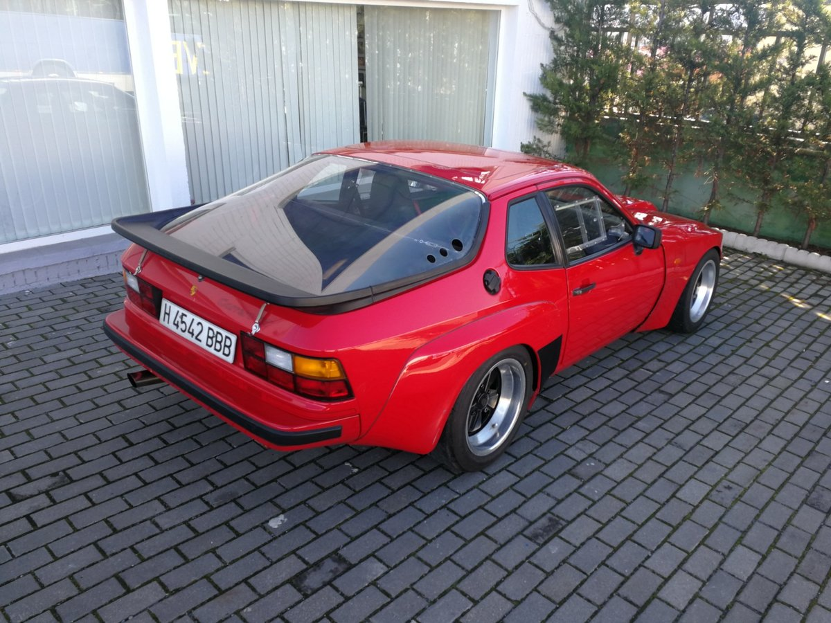 1977 Porsche 924 Carrera GT (recreation) for sale  For Sale (picture 3 of 6)