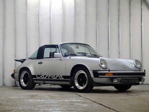 1977 Porsche 911 Carrera 3.0 For Sale by Auction