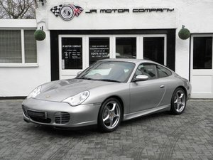Picture of 2004 911 996 40th Anniversary Edition '40 JAHR' Only 55000 Miles  SOLD