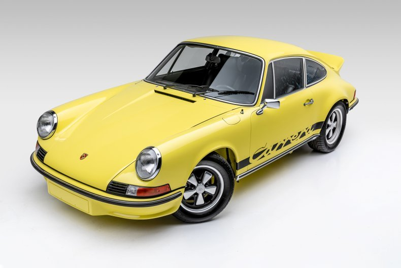1973 Porsche 911 Carrera RS Restored Well Sorted  $639k For Sale (picture 1 of 6)