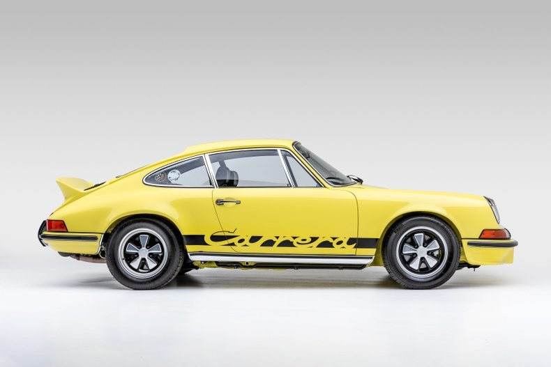 1973 Porsche 911 Carrera RS Restored Well Sorted  $639k For Sale (picture 2 of 6)