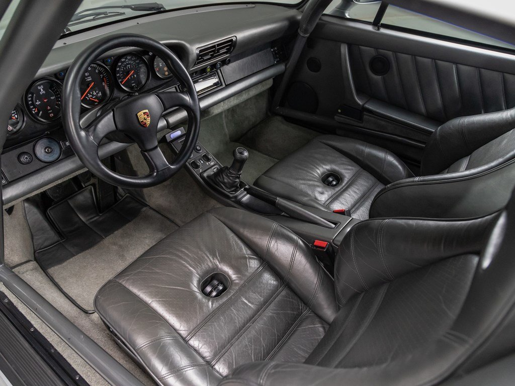 1987 Porsche 959 Komfort  For Sale by Auction (picture 4 of 6)