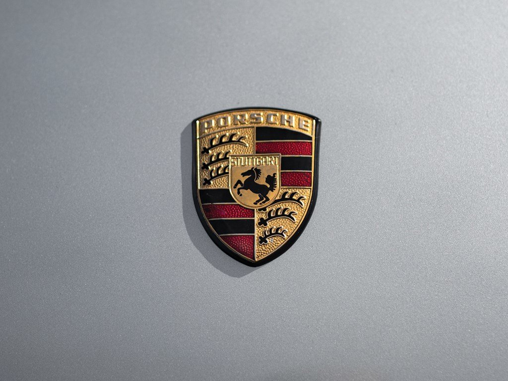 1976 Porsche 911 Turbo Carrera  For Sale by Auction (picture 6 of 6)