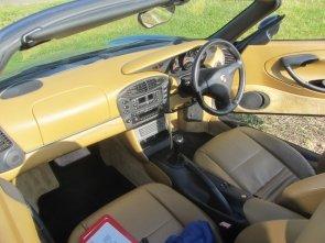 Porsche Boxster  1999 For Sale (picture 4 of 5)