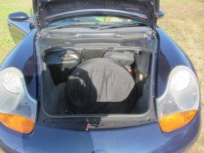 Porsche Boxster  1999 For Sale (picture 5 of 5)