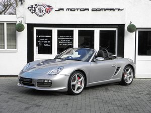 Picture of 2007 Porsche Boxster 3.4 S Sport Edition GT Silver 27000 Miles! SOLD