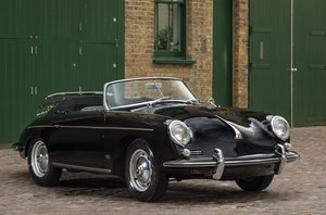 Picture of 1961 Porsche 356B Roadster  For Sale