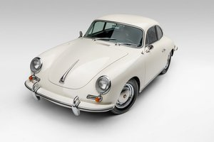 1965 Porsche 356C Coupe Correct Restored Concours $119.9k For Sale