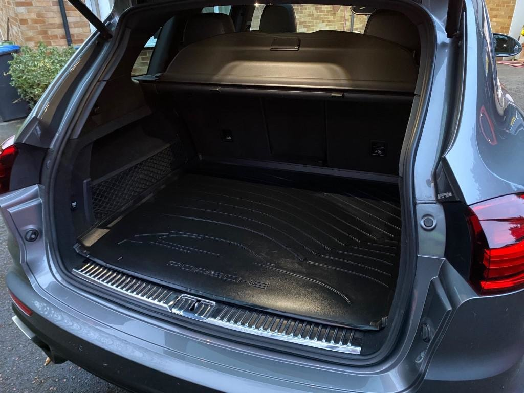 £29,950 : 2015 PORSCHE CAYENNE 3.0 TD AUTOMATIC For Sale (picture 6 of 6)