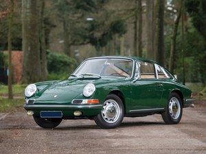 1965 Porsche 912  For Sale by Auction