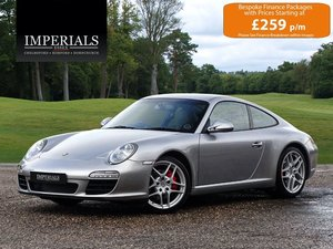 Porsche  911  CARRERA 2S COUPE 7 SPEED PDK AUTO  31,948