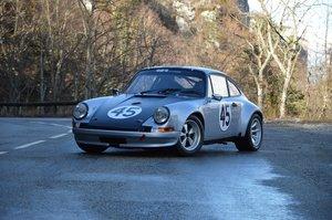 1973 Porsche 911 2.5 S/T For Sale by Auction