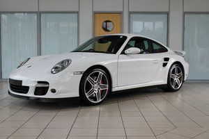 Porsche 911 (997) 3.6 Tiptronic S Coupe