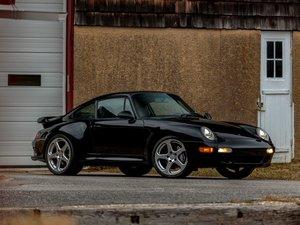 1997 Porsche RUF 911 Turbo R
