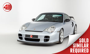 Picture of 2002 Porsche 996 GT2 /// Rare UK RHD /// 51k Miles SOLD