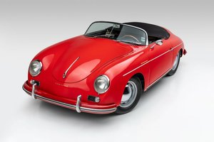 1956 1957 Porsche 356A T1 Speedster Correct Solid Rare Clean $229 For Sale