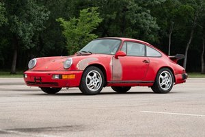 1967 Porsche 911 Coupe Euro-specs Dry Project Correct $34.7k For Sale