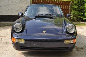 1992 Porsche 964 Turbo 3.3 For Sale