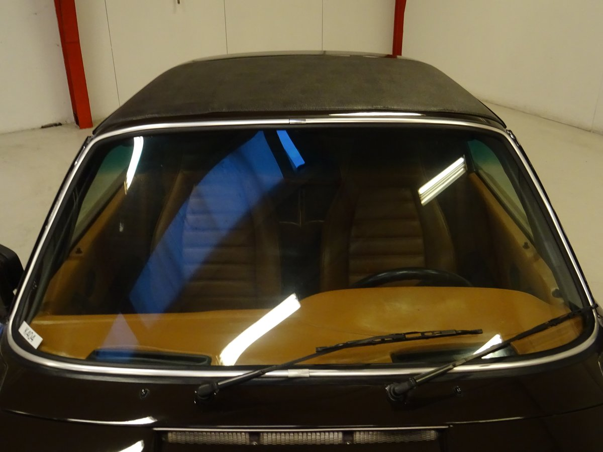 1979 Porsche SC Targa 3.0-liter - Matching numbers car For Sale (picture 7 of 24)