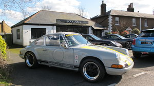 1977 PORSCHE 911 CARRERA For Sale