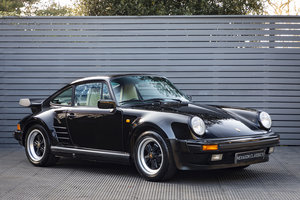 Picture of PORSCHE 911 (930) TURBO G50, 1989 SOLD