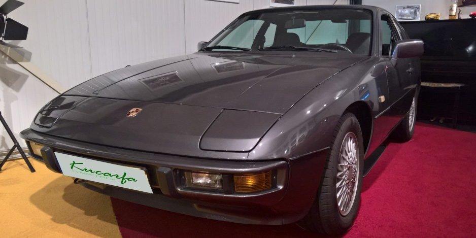 1980 Porsche 924 (129.000 km) For Sale (picture 2 of 6)