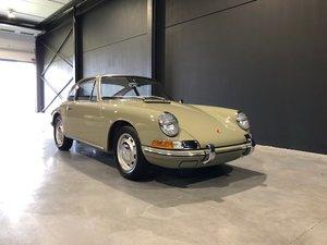 Sunroof Porsche 911