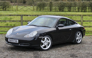Picture of 1999 Porsche 911 (996) C4 **NOW SOLD** For Sale