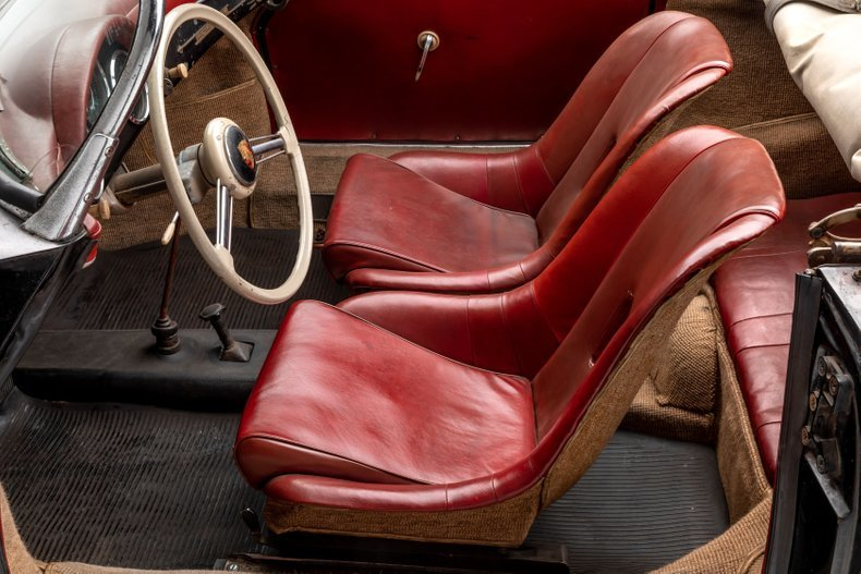 1957 Porsche 356A Speedster Patina Project Driver $399.5k For Sale (picture 3 of 6)
