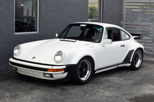 1988 911 (930) Turbo -very Fast Blue-printed Engine $82.9k For Sale