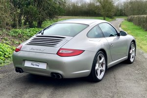 Picture of 2008 Porsche 997.2 Gen2 Carrera with excellent history  SOLD