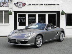 Picture of 2010 Porsche Boxster Gen 2 2.9 Manual Meteor Grey Huge Spec! SOLD
