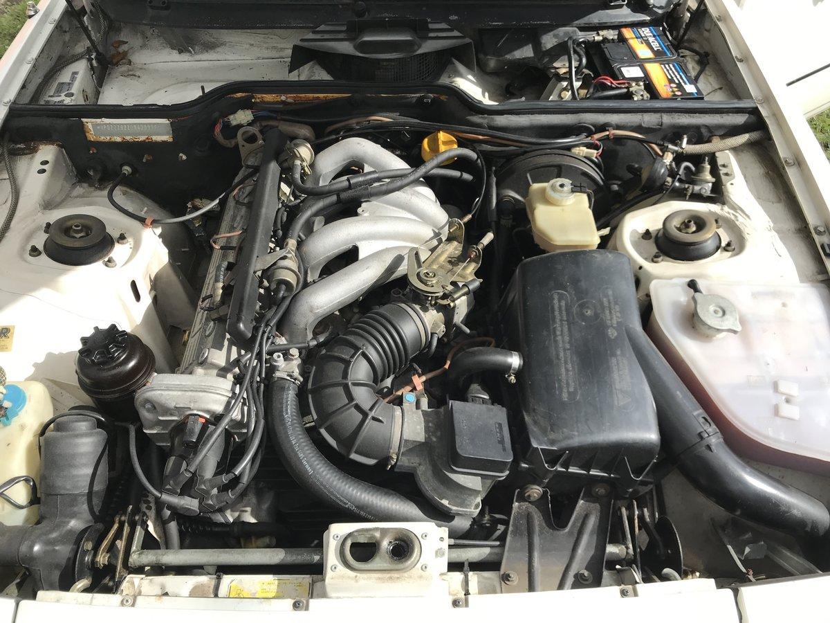 1986 Porsche 924S For Sale (picture 2 of 6)