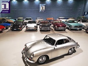 Picture of 1961 PORSCHE 356 B T6 euro 59.800 For Sale