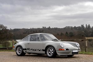 1977 Porsche 911 2.7S – Restored to 2.8 RSR Specification For Sale