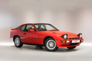 Picture of 1980 Low Miles-Outstanding Example For Sale