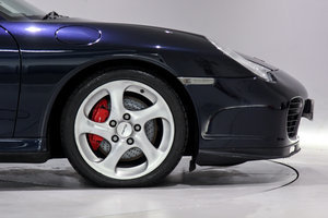 2003 Porsche 911 Turbo Tiptronic S- Only 55105 Miles-Full History For Sale (picture 3 of 6)