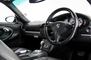2003 Porsche 911 Turbo Tiptronic S- Only 55105 Miles-Full History For Sale (picture 4 of 6)