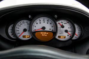 2003 Porsche 911 Turbo Tiptronic S- Only 55105 Miles-Full History For Sale (picture 6 of 6)