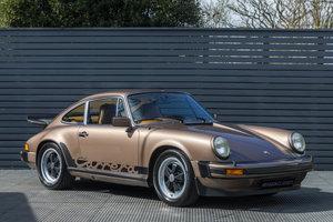 1977 Porsche 911 3.0S Carrera RHD