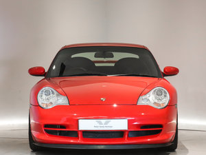 2004 Beautiful Condition Porsche GT3 For Sale (picture 5 of 6)
