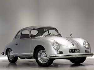 1957 Porsche Reutter Coupe For Sale (picture 1 of 6)