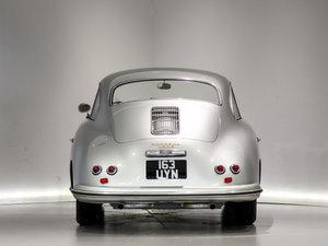 1957 Porsche Reutter Coupe For Sale (picture 2 of 6)